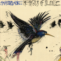 Camouflage - Methods Of Silence