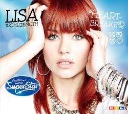 Lisa Wohlgemuth - Heartbreaker / Foto: Universal Music